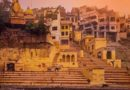Banaras Ghats: Must Visit Tourist Places In Varanasi, India